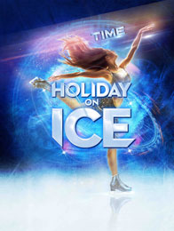 Trailer Holiday on Ice - BELIEVE