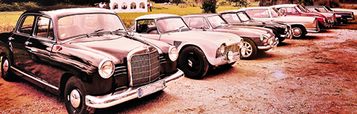 Moviano Oldtimer-Events